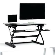 Glass And Metal Computer Desk With Drawers by Ergonomic Rolling Computer Desk Ideas U2013 Trumpdis Co