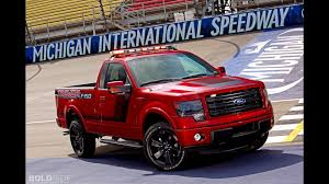 Ford F-150 Tremor EcoBoost NASCAR Pace Truck 2014 Ford F150 Vs 2015 New Svt Raptor Special Edition Otocarout Doing The Math On New Cng The Fast Lane Truck Used One Owner Crfx Crfd 4x4 Like New At F350 Super Duty Overview Cargurus 4 Lift Kit Interview Brian Bell Tremor Styling Shdown Trend