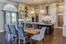 kitchen with undermount sink high ceiling in edmond ok zillow
