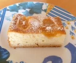 jabukovac kuchen mit apfelmus und joghurt kroatien lexikon