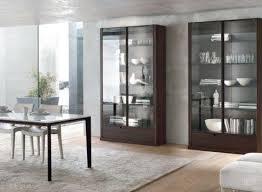 elegante schaufenster für gerichte im wohnzimmer 4 sorten