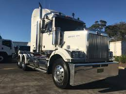 2008 Western Star 4864FX 4800 (White) For Sale In Milperra At ... 1967 White 4000 For Sale In Hamden Ct By Dealer Chevrolet Utility Truck Service Trucks For Sale 2005 Intertional Rear Loader 168328 Parris Sales 2012 Hino 500 Fd7j Arncliffe Suttons New Cars Trucks Kemptville On Myers Rhautobidmastercom Fdlffvea D F Super Du Rebuilt Why Are People So Against The 1000 Ford F450 Duty Limited Used 2015 F350 Srw Lariat 4x4 In 1966 9500tdl Single Axle Day Cab Tractor Arthur Whitegmc Med Heavy Trucks For Sale 1500 Lifted Dodge Sport X Rhnwmsrockscom Hemi 44 Auto Mart Inventory Of Cars