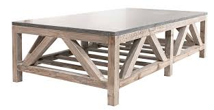 Bluestone Dining Room by Express Furniture 7302 Blue Stone Coffee Table