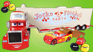 Disney Cars 3 Lightning Mcqueen And Party Supplies Mack And All Tsum ... Firefighter Birthday Party Oh My Omiyage Monster Truck Supplies Bestwtrucksnet Lauraslilparty Htfps Tonka Cstruction Themed Party Ideas Pinata Birthdayexpresscom Jam Canada Open A Colors Alaide As Well Hot Wheels Set Plates Napkins Cups Kit For Goody Bags Blaze Ideas Game Invitations Lego Batman Dump City Hours