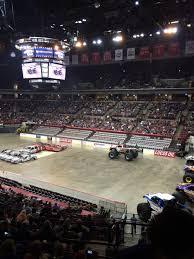 100 Monster Truck Show Columbus Ohio Jerome Schottenstein Center Trucks