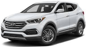 2017 Hyundai Santa Fe Sport Matthews NC Keffer Hyundai