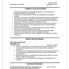 clinical psychology resume sles consultant clinical psychologist resume sales psychologist