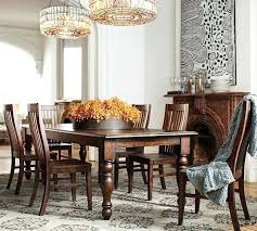 Pottery Barn Dining Imposing Decoration Room Lighting Chair Furniture
