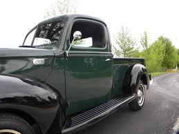 100 1941 Ford Truck Volo Auto Museum