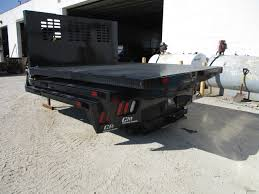 NEW CM 9' X 96 PL Truck Bed :: Rondo Trailer
