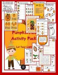 Columbus Pumpkin Patch by Pumpkin Patch Printable Packet Homeschooled Kids Online