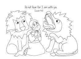 Coloring Pages Free Bible Creation Printable For Preschoolers Loins Page Download Childrens