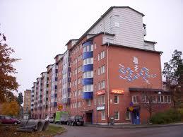 100 Apartments In Gothenburg Sweden Million Programme Wikipedia
