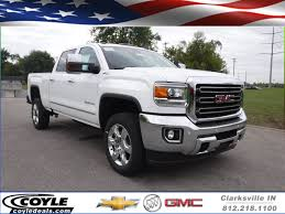 New 2018 GMC Sierra 2500HD SLT Crew Cab Pickup In Clarksville ... Feel Retro With The Sierra 1500 Desert Fox Garber Buick Gmc 2017 Pricing For Sale Edmunds New Base Regular Cab Pickup In Clarksville Capitol Baton Rouge Serving Gonzales Denham Logo Brands Free Hd 3d Adorable Wallpapers 2018 Indepth Model Review Car And Driver Gm To Unveil 2019 Next Month Detroit Driveoffthelot A Lifted Truck Today 2016 Gmc Trucks Redesign Price Release Concept Specs Changes Pricted Be Picture Used Crew