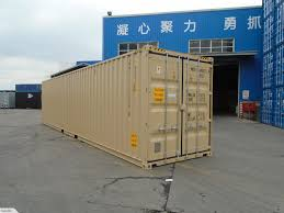 100 Shipping Containers 40 Ft Container High Cube New In Auckland
