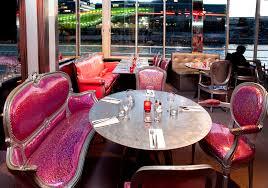 port de la rapee le café barge port de la rapée 75012 restaurants