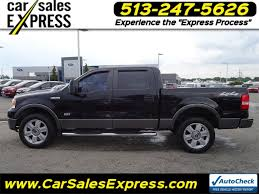 Used 2008 Ford 150 For Sale In Cincinnati, OH 45249 Car Sales Express Ccinnati Oh Used Ram Trucks For Sale Less Than 2000 Dollars 2006 Dodge Ram 2500 In 245 Weinle Beechmont Ford Vehicles Sale Cars Louisville Columbus And Dayton 4500 Price Lease Deals Ups Could Buy 35000 Electric Trucks 2009 150 45249 Car Sales Express Milling Machine Co Dh Milling Machine Item Ea9 2008