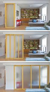 astuces pour aménager un petit studio astuces bricolage 25 room dividers with shelves improving open interior design and