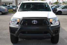 Used 2014 Toyota Tacoma For Sale Miami FL   Hialeah   #A596546A 1973 Dodge Dw Truck For Sale Near North Miami Beach Florida 33162 2010 Intertional 8600 Triaxle Steel Dump Truck For Sale 2621 67 Cummins Sale Elegant Fl New 2018 Ram 2500 Isuzu Npr Garbage In The Used Sleepers Rent Pickup Truck Ami Online Discount 2006 Freightliner Fld132 Classic Xl Ami Fl For By Owner Food Trucks 82012 Update Roadfoodcom Discussion Board 2005 Peterbilt 379 Truckpapercom Refrigerated In