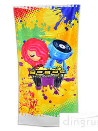 100 Cotton Extra Large Beach Towel For Christmas Promotion