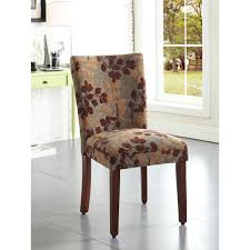 Parsons Dining Chairs Upholstered by Furniture Upholstered Dining Chairs With Perfect Finishing Touch
