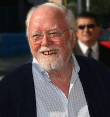 Hit The Floor Cast Death by Richard Attenborough Wikipedia