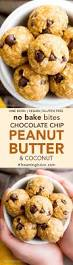 Bisquick Pumpkin Chocolate Chip Muffins by No Bake Peanut Butter Coconut Chocolate Chip Bites Vegan Gluten