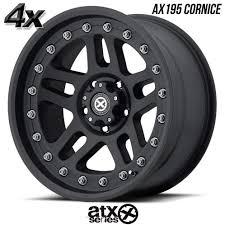 4 ATX AX195 Cornice 17
