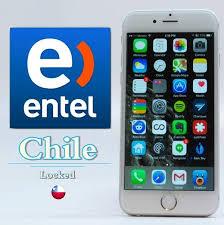 Entel Unlock iPhone 7 7Plus 6 6S 6Plus 5s 5c 5 Sim Unlock Phone