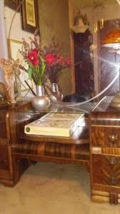 Birdseye Maple Vanity Dresser by Vanity My Antique Furniture Collection