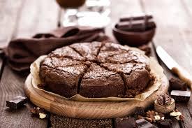 rezept für veganen schokoladenkuchen mit kirschen the e