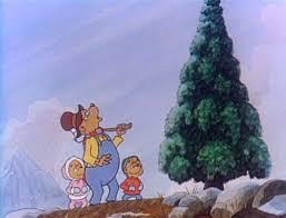 Berenstain Bears Christmas Tree 1980 by Berenstain Bears Christmas Tree The Berenstain Bears Christmas
