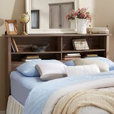 Bookcase Headboards You ll Love