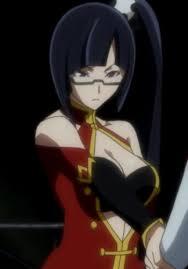 litchi blazblue litchi anime planet