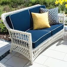 Tar Blue Chair Best Chair Tar Patio Pillows Beautiful Wicker