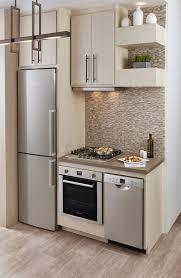 100 Modern Kitchen Small Spaces 2062 Small Modern Kitchen Ideas S Apartment
