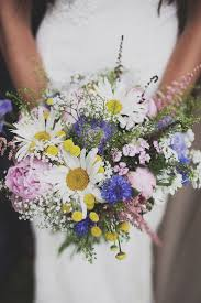 A Festival Inspired Bohemian Wedding With Wildflowers And Floral Crown At Haslington Hall By Anna Hardy Photography