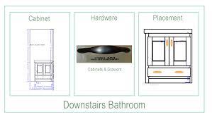 Cabinet Hardware Placement Pictures by Cabinet Hardware Decisions Village Cape Codvillage Cape Cod