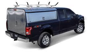 100 Commercial Truck Cap Aluminum S ARE Caps Truck