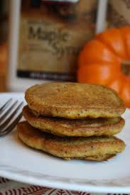 Vegan Bisquick Pumpkin Pancakes by 17 καλύτερα ιδέες για Vegan Pumpkin Pancakes στο Pinterest