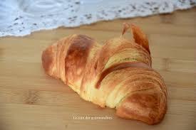 Alors Je Vous Partage Aujourdhui Ce Qui A Fait La Reussite De Ces Croissants Contrairement Mes X Essais
