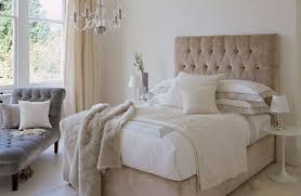 6 The White Company Natural Bedroom