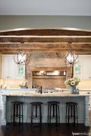 amazing the best 25 rustic kitchen lighting ideas on