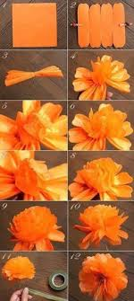 8 Different Ways To Make Paper Flowers