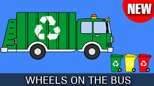 GARBAGE TRUCK | Wheels On The Bus | Learning Colors | Nursery Rhymes ... Dump Truck Alphabet Abc Kids With Trucks Youtube Letters Titu Preschool Learning Alphabet Abcs For Kids With Truck Jj Richards Garbage Passes Song Fire Songs For Nursery Rhymes Garbage Trash Truck Hard At Work For Kids Mrbigtrucks101 Video Vz4kids First Words And Things That Go Learn The Print Transportation Poster Fun Friends At Storytime Dont Throw Your Trash In My Backyard Shapes Super Teaching Colors Basic