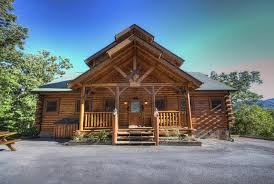 4 Bedroom Cabins In Pigeon Forge by 4 Bedroom Cabins In The Smoky Mountains Timber Tops Cabin Rentals