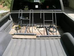 Full Size Pickup Owners: Bike Racks Etc? [Archive] - Teton Gravity ... Bike Rack For Pickup Oware Diy Wood Truck Bed Rack Diy Unixcode Thule Gateway Trunk Set Up Pretty Pickup 3 Bell Reese Explore 1394300 Carrier Of 2 42899139430 Help Bakflip G2 Or Any Folding Cover With Bike Page 6 31 Bicycle Racks For Trucks 4 Box Mounted Hitch Homemade Beds Tacoma Clublifeglobalcom Holder Mounts Clamps Pick Upstand