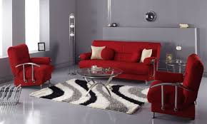 Black Grey And Red Living Room Ideas living room decorating ideas red interior design
