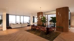 100 Penthouse In Amsterdam Pontsteiger 168 In 1014 ZP Appartement Te Koop
