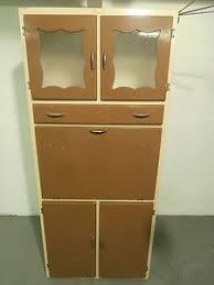 Ebay Cabinets For Kitchen by Retro Vintage1950 U0027s 1960 U0027s Kitchen Larder Cabinet Cupboard